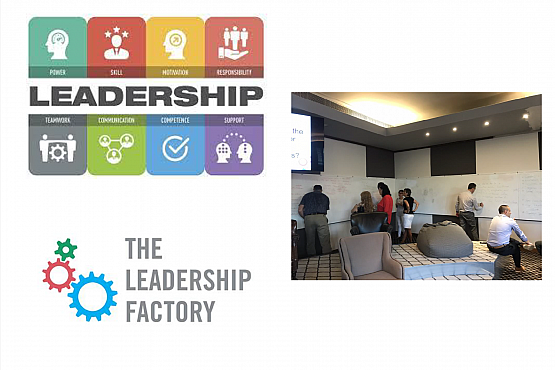 Productivity Matters – Edinburgh Leadership workshop